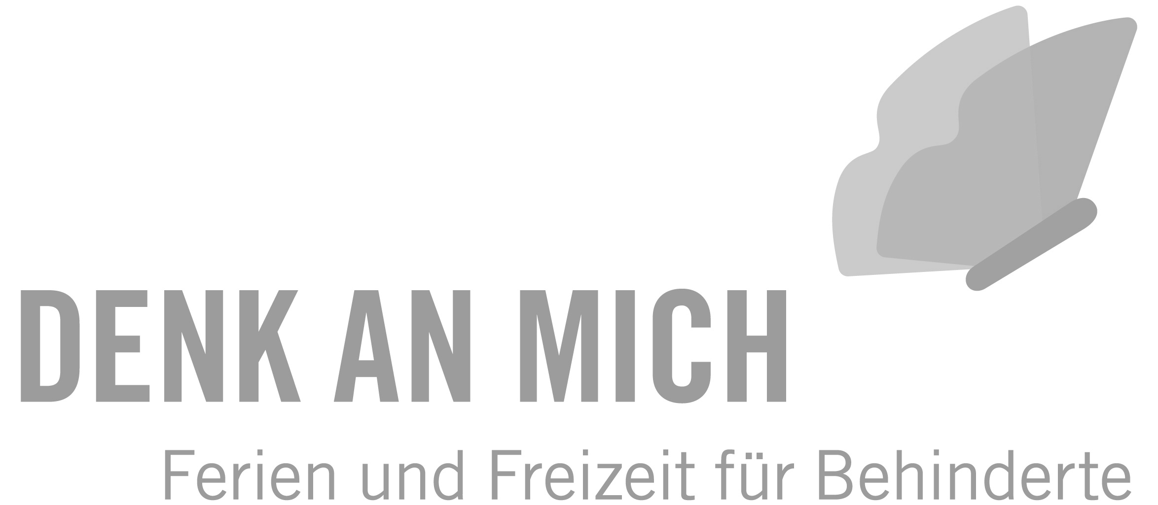 Logo der Stiftung Denk an mich